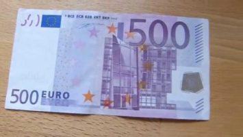 Prestito 500 euro senza busta paga